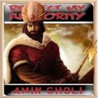 Dr.Amin Gholi
